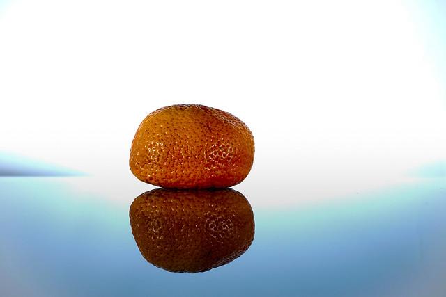 Mandarine - mandarin orange