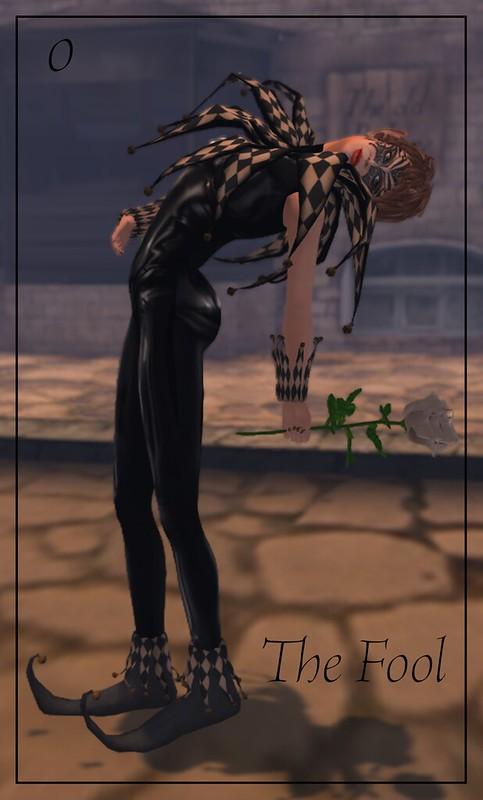 Gwen Enchanted CYOT Main Contest 3