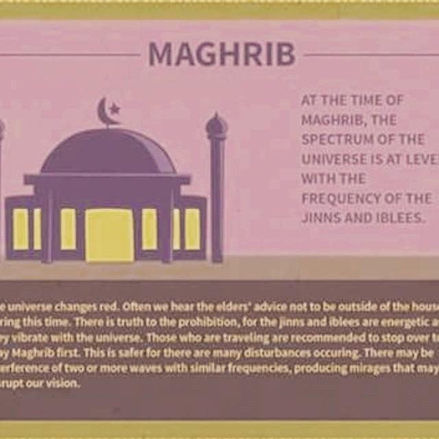 maghrib #Prayer #pray #Allah #Dua #Muslim #rightpath | Flickr