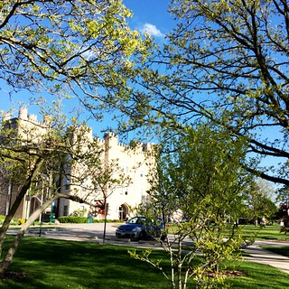 It's a great day to be @EIU.