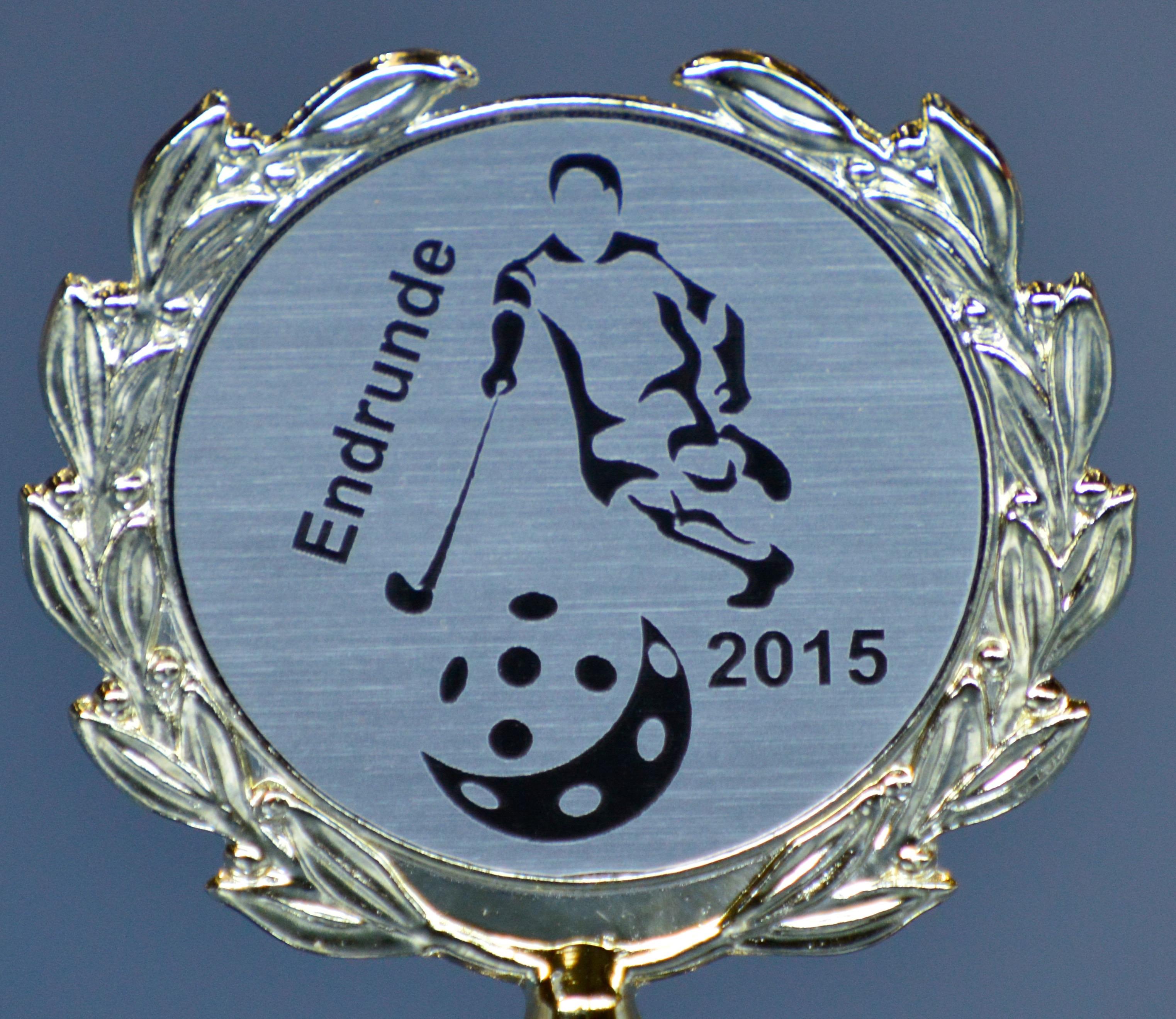 Junioren D - Zweite Emmentaler Endrunde Gruppenspiele Saison 2014/15