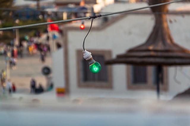 Essaouira_Green_Light