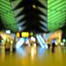 Train Station at Lyon Airport by seattlerachel