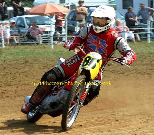 86- Paul Hurry