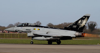 RAF Coningsby 2.4.2015 | by Kevin Martin 1