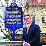 Representative Dave Reed