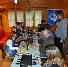 Raclette Cup 2015