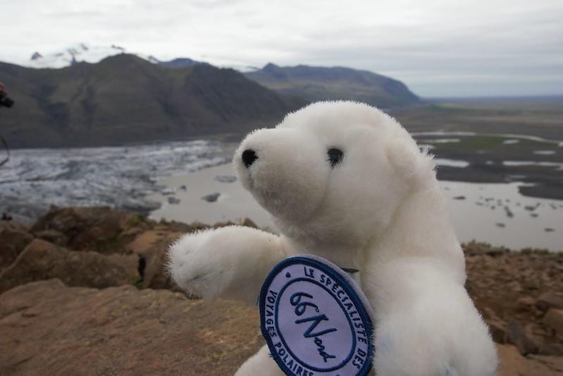 Skaftafell #selfie #glacier #jesuisleplusbeau
