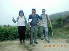 Ma On Shan Paragliding