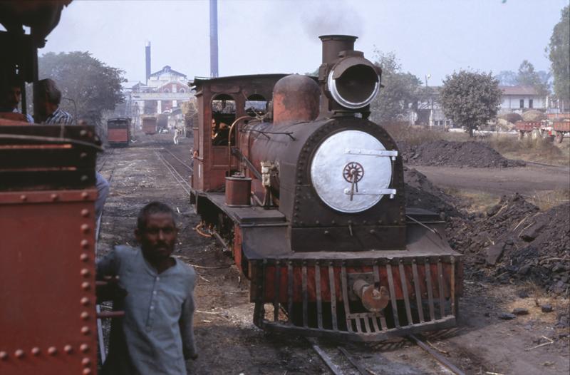 7617 Gorkpur 3 december 1990 by peter_schoeber