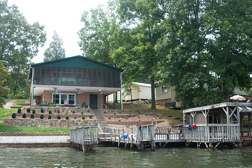 party summer vacation house lake hot home wet water swim nc weekend northcarolina fresh lakehouse badin