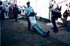 הפגנה במפטמת אווזים 2001