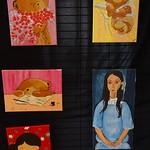 Expo annuelle de l'atelier d'art