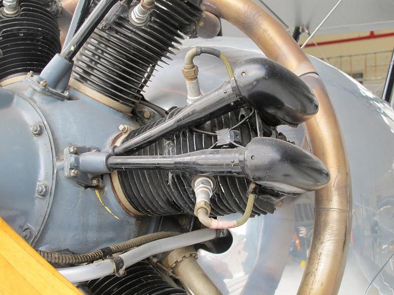 Avro 643 Mk.II Kadet 8
