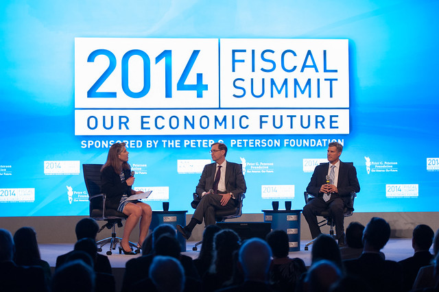 2014 Fiscal Summit