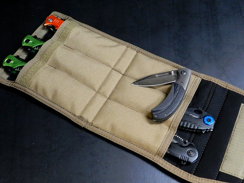 Condor Arsenal Knife Case