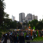 Viajefilos en Australia, Melbourne 187