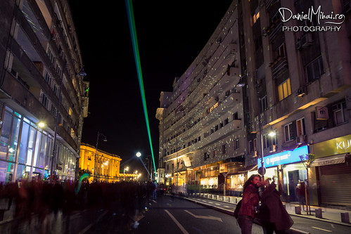 Light Festival 2015 by Daniel Mihai