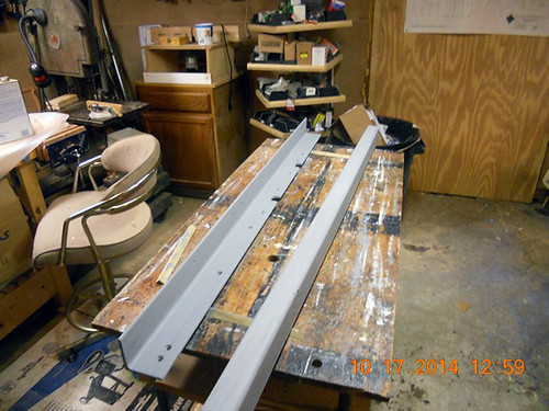 Hank Kennedy table saw project - diy guide rails 21 | by VerySuperCool TOOLS