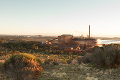 Whyalla Industry