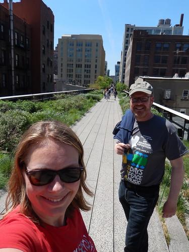 NYC - High line