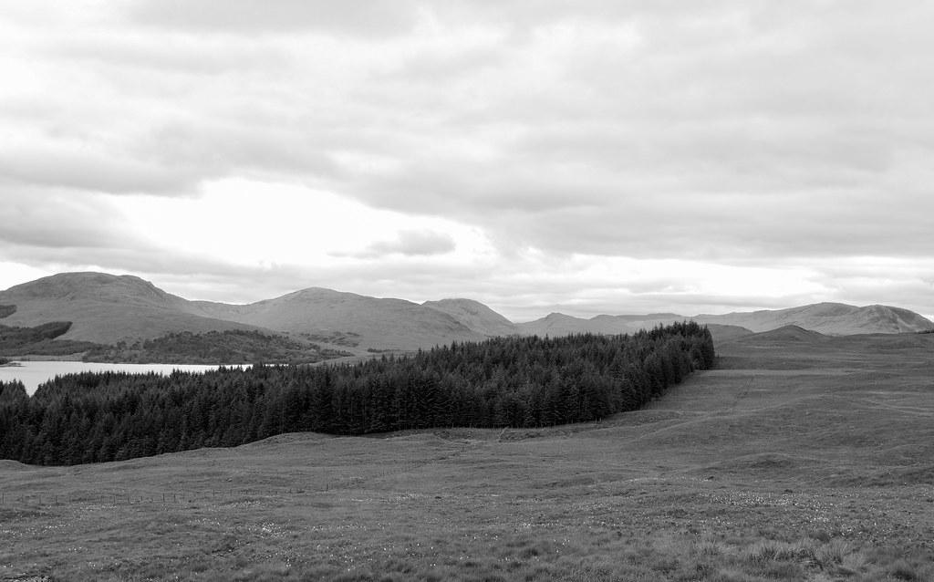 Isle of Skye and Scottish Highlands-1