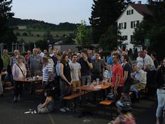 Sommernachtsfest 01. Juli 2016