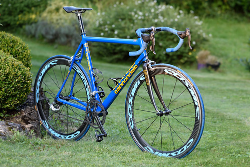 Cannondale Caad 4 | by holger_scheller