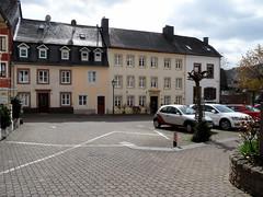 Saarburg - Alter Markt / Staden