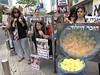הפגנה מול מועצת הלול 2011