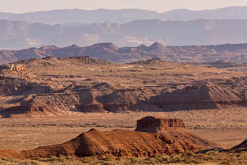 Desert Layers   by IntrepidXJ