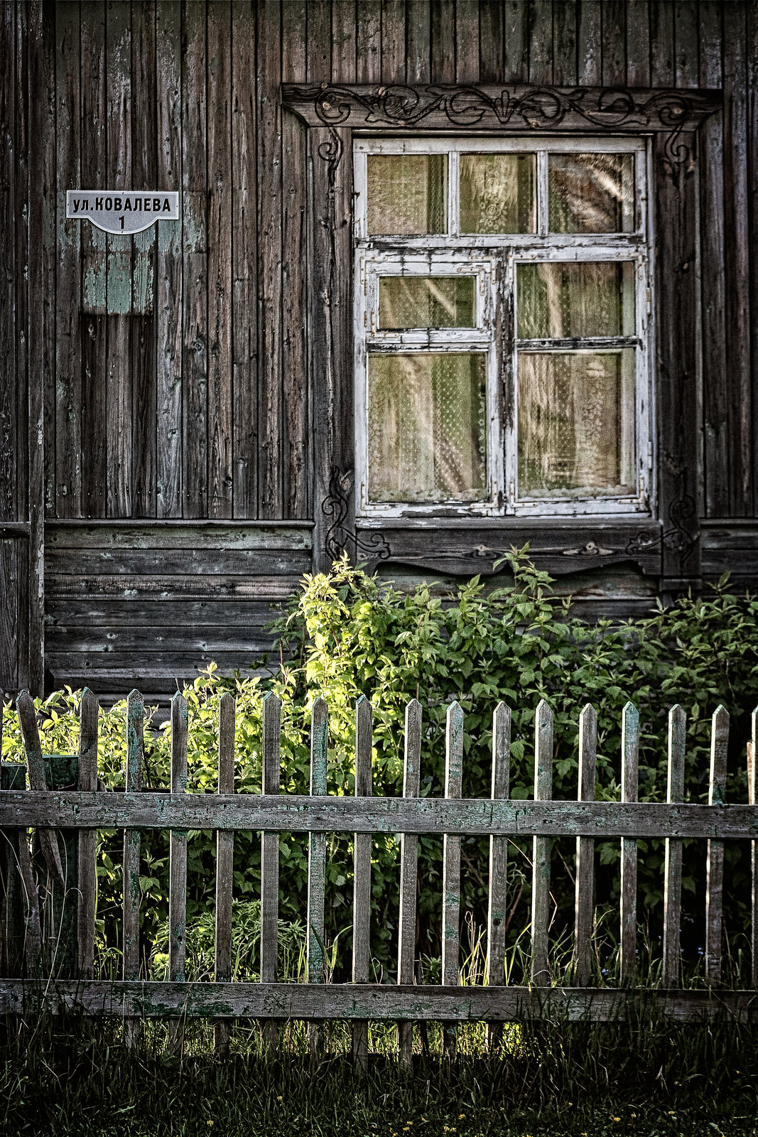 Vindu / Window