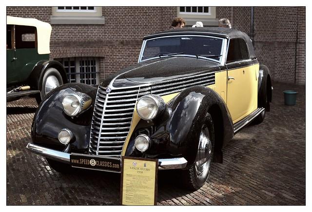 Lancia Astura / 1938