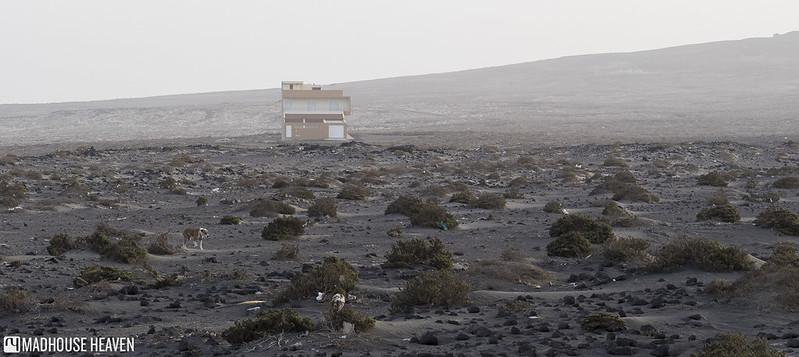 Cape Verde - 2180