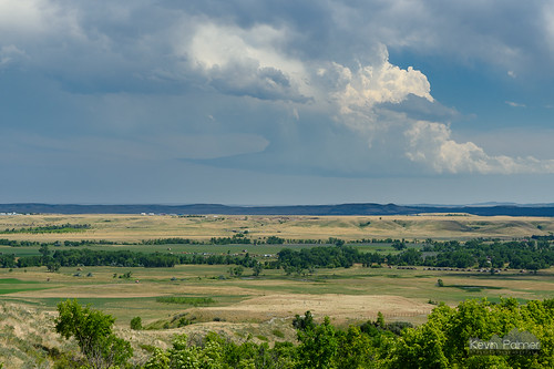 bearbutte statepark bearbuttestatepark southdakota summer july blackhills sturgis scenicview storm stormy thunderstorm severe clouds sky weather supercell tamron2470mmf28 nikond750 scenic view base