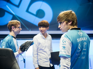 C9 vs P1 | by lolesports