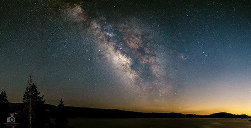 Loon Lake Milky Way | by Jamel Thompson Photography