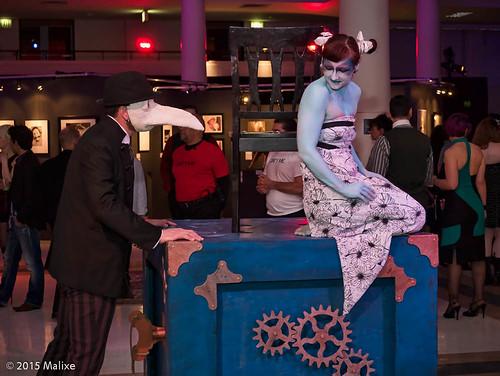 Splatoon squid sisters cosplay