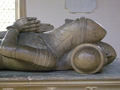 Michael de la Pole and Catherine of Stafford