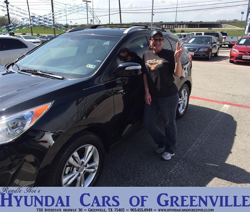 Hyundai Greenville Sc: #HappyBirthday To Tina Seamna From Ben Ogle At Hyundai Car