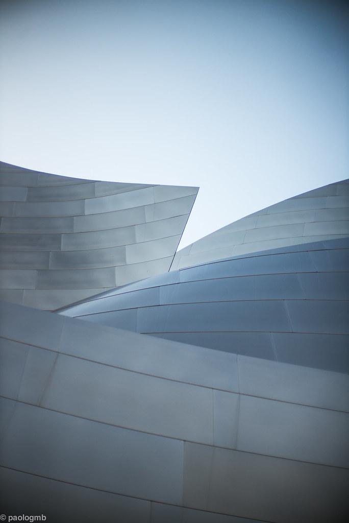 walt disney concert hall---01