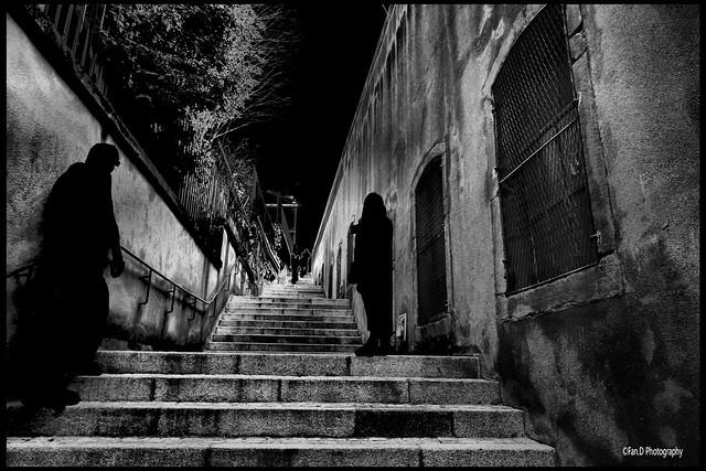 # L'ombre d'un doute.....