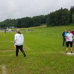 Frauenriege am RTF Bellach 2016