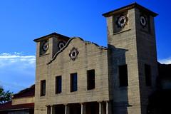Bismarck Depot