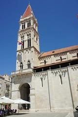 Trogir: Trogirska katedrala