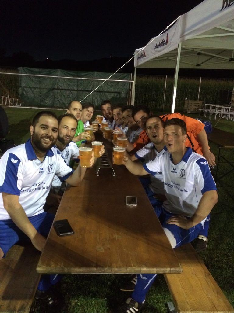 Brazilcup-Sieger 2016