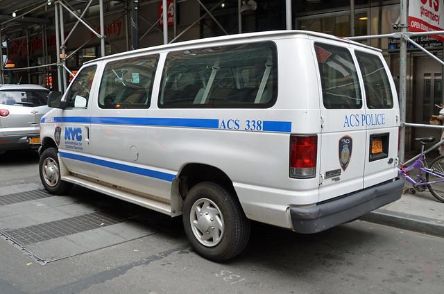 ACS  Police