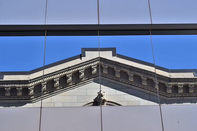 Reflections of Carnegie