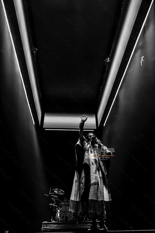 30 Seconds To Mars  - Monolith Tour