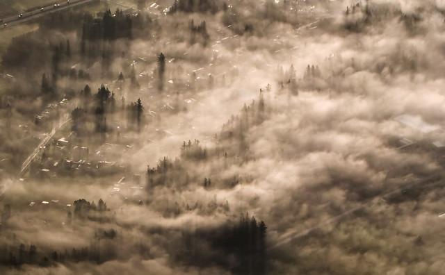 Overflight Fog